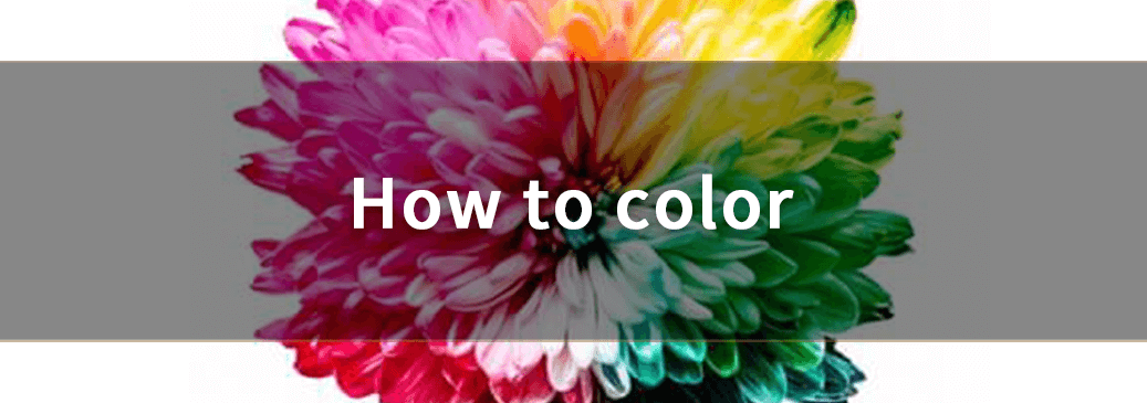 how-to-color
